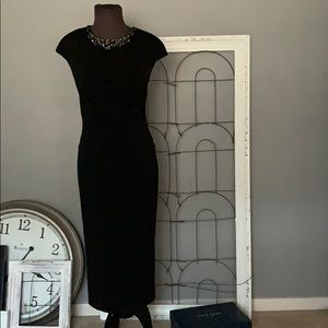 NWT!! Ted Baker Embellished Bodycon Dress